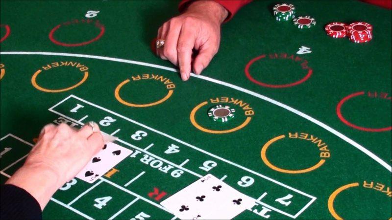より多くのお金を稼ぐためのバカラ戦略とギャンブルのヒント